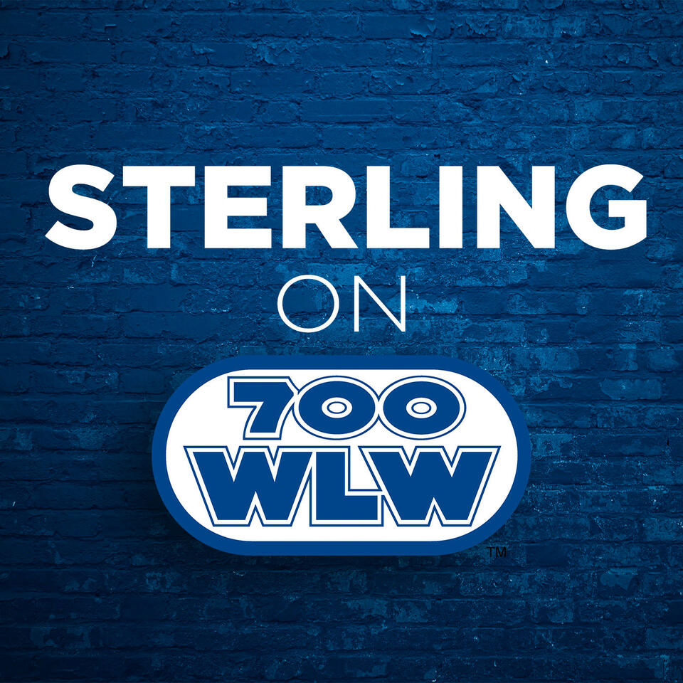 Sterling on 700WLW
