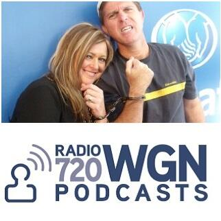 Listen Free to The Bill Leff and Wendy Snyder Podcast from 720 WGN on iHeartRadio Podcasts | iHeartRadio