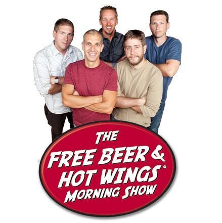 Free Beer & Hot Wings - Highlights