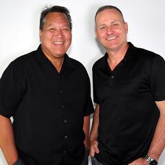 """Sustaining Hawaii""-Feb, 2020 - Rick Hamada & Scotty B"