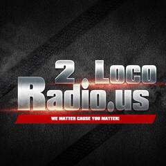 2 Loco Radio Star Interviews