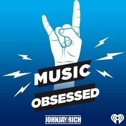 Johnjay & Rich: Music Obsessed
