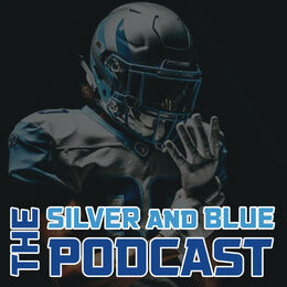 The Silver and Blue Podcast