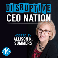 Disruptive CEO Nation