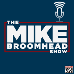 The Mike Broomhead Show