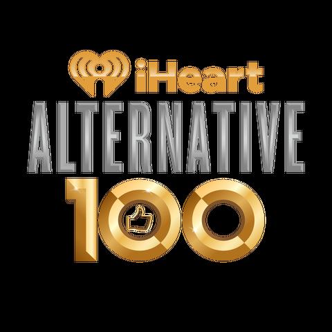 iHeartRadio Alternative 100