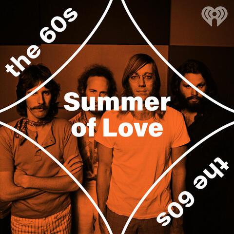 Summer of Love Soundtrack