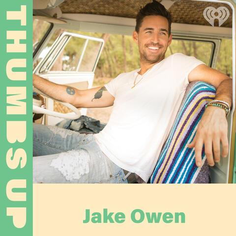 Thumbs Up: Jake Owen