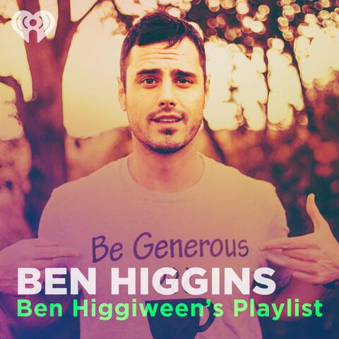 Ben Higgiween's Playlist