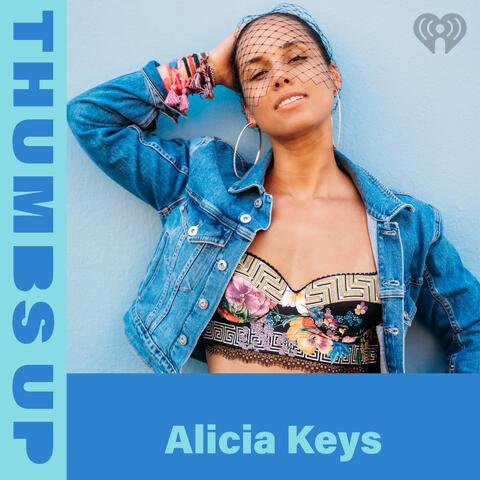 Thumbs Up: Alicia Keys