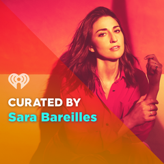 Curated By: Sara Bareilles