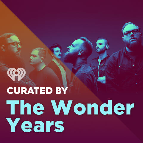 Curated By: The Wonder Years