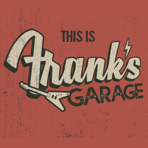 This is Frank's Garage