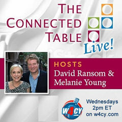 Visit Virginia's Barboursville Vineyards - The Connected Table Live