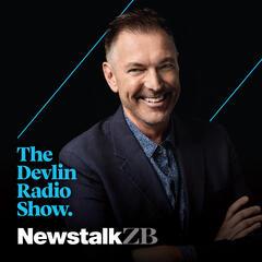 Julian Dean: Tour De France brings back a sense of normality for France - The Devlin Radio Show