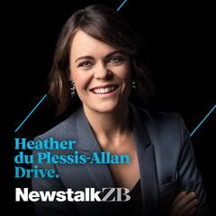 The Huddle: What to make of Auckland's new Covid-19 case? - Heather du Plessis-Allan Drive