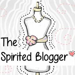 The Spirited Blogger