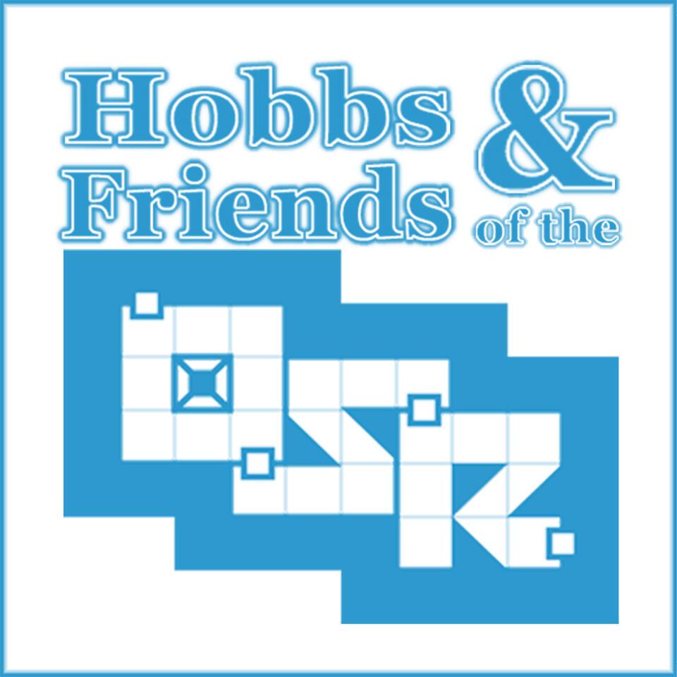 Hobbs & Friends