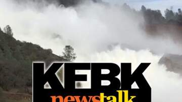 KFBK News - KFBK Interview: NorCal Congressman Garamendi on Oroville Dam