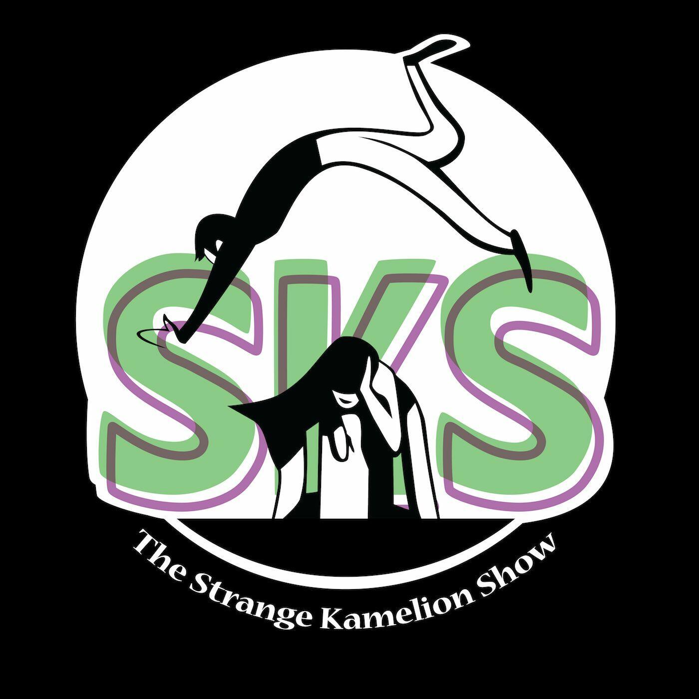 The Strange Kamelion Show