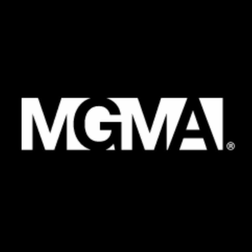 MGMA Podcasts