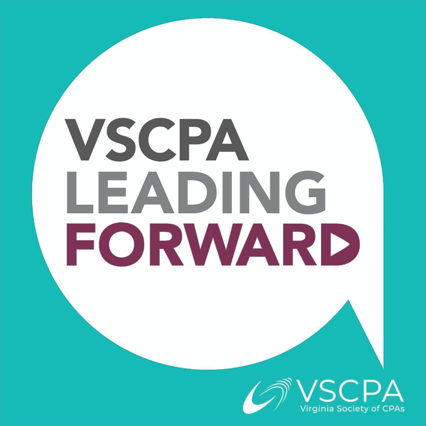VSCPA Leading Forward