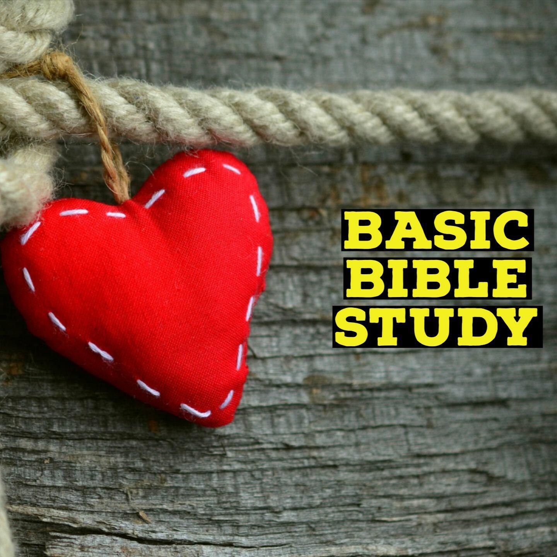 Basic Bible Study