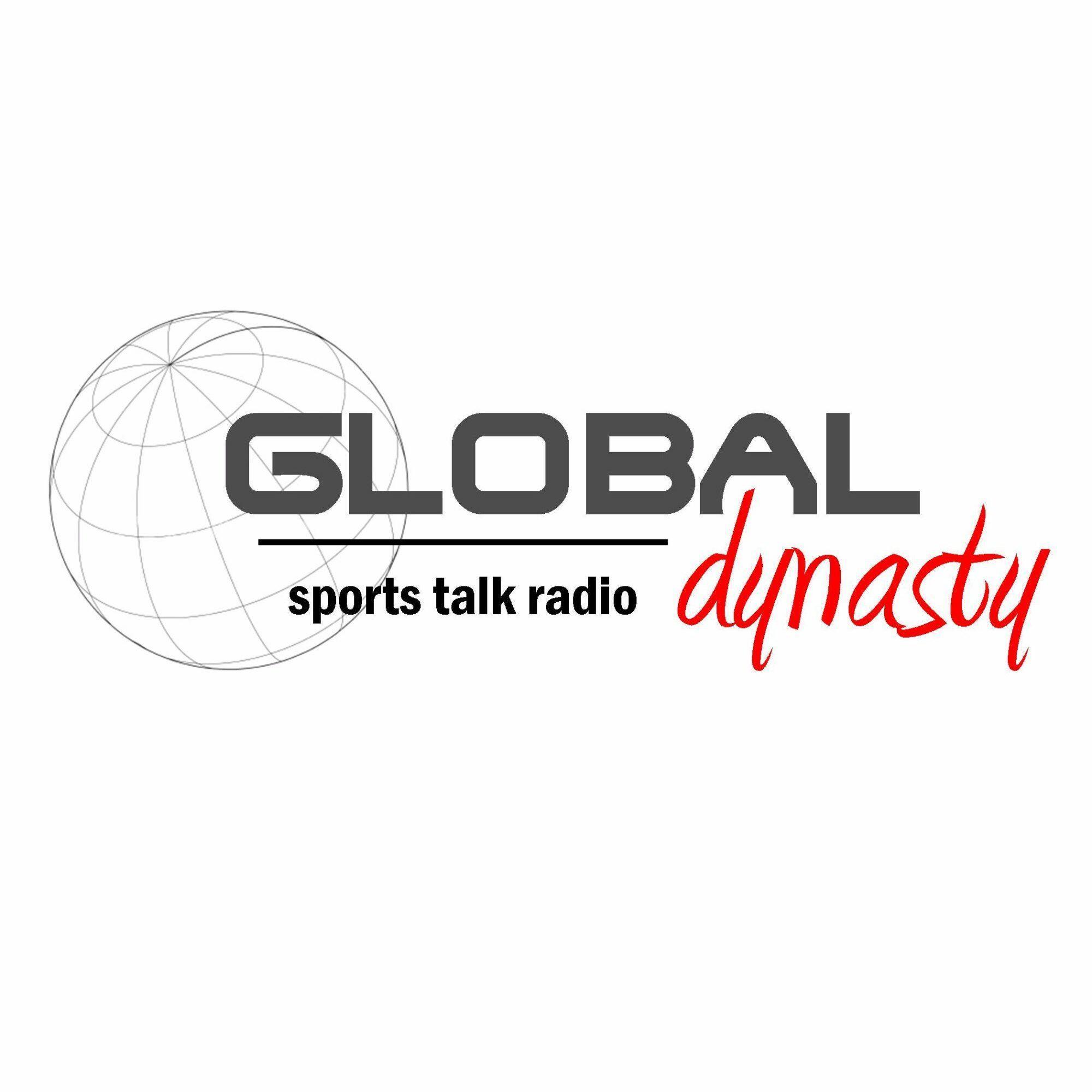 Global Dynasty: Sports Talk Radio
