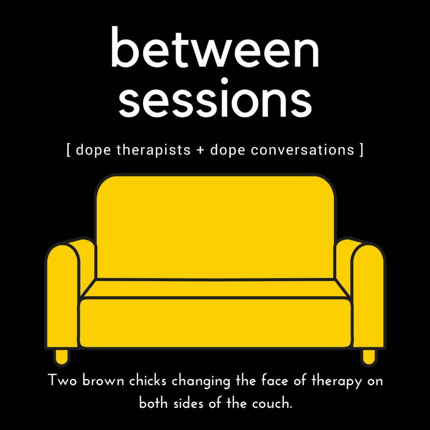 Between Sessions Podcast