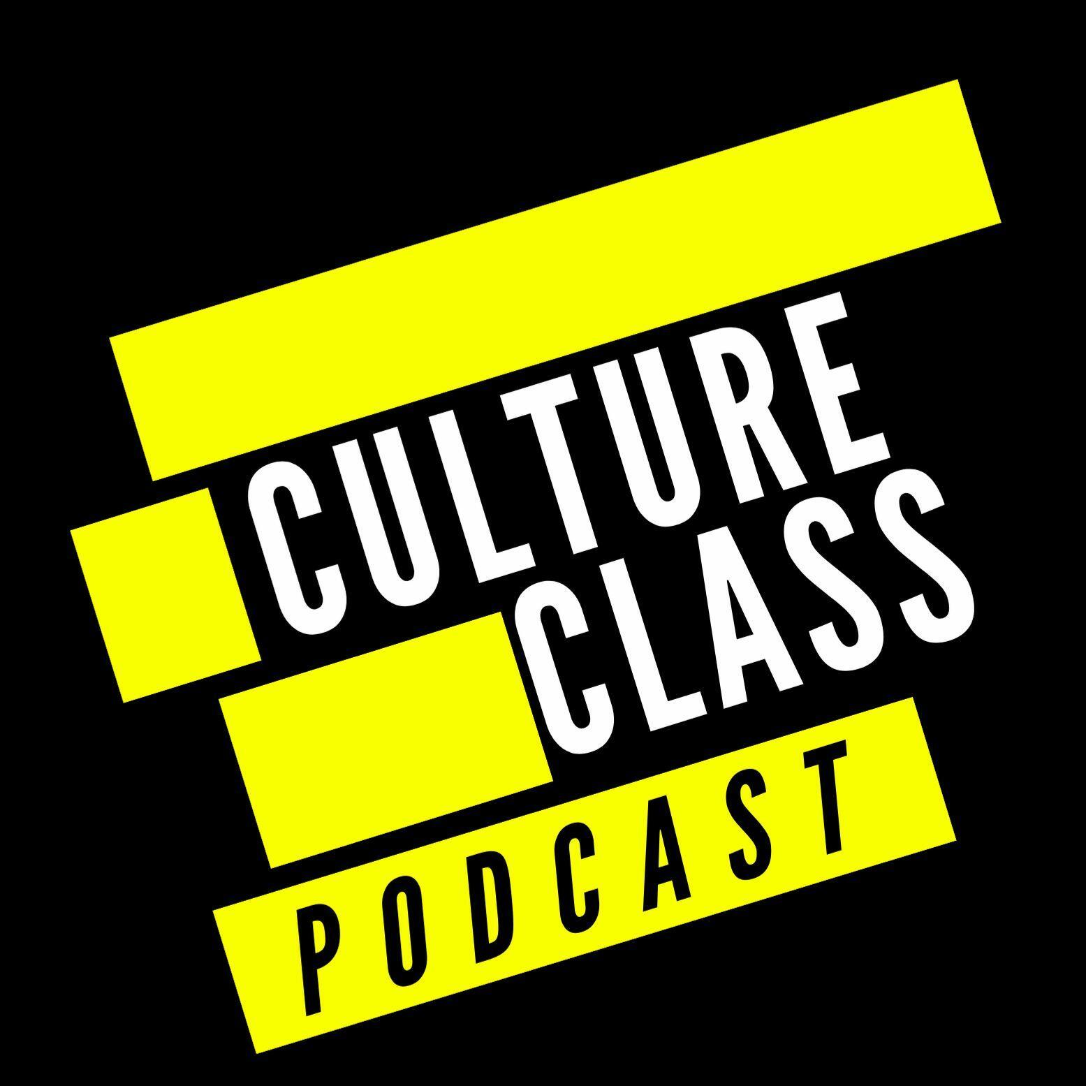 Culture Class Podcast