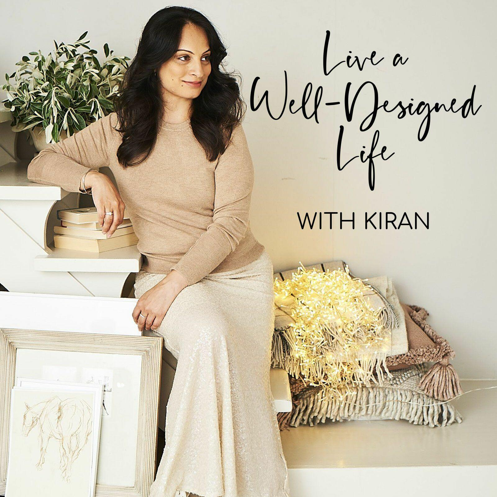 Live a Well-Designed Life