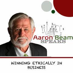 Aaron Beam Speaks Podcast