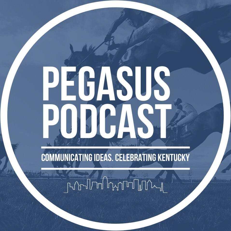 Pegasus Podcast