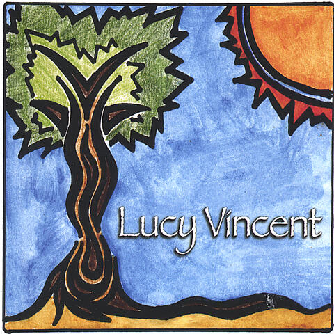 Lucy Vincent