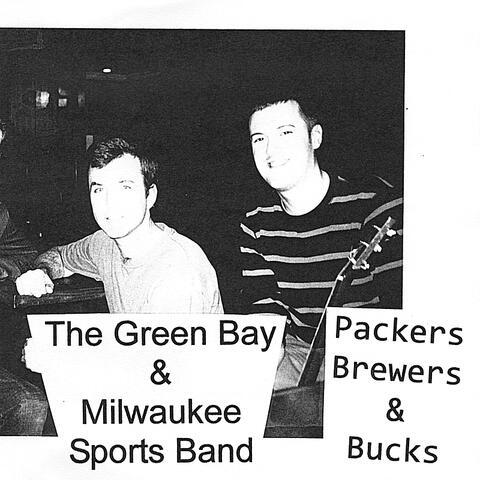 The Green Bay & Milwaukee Sports Band