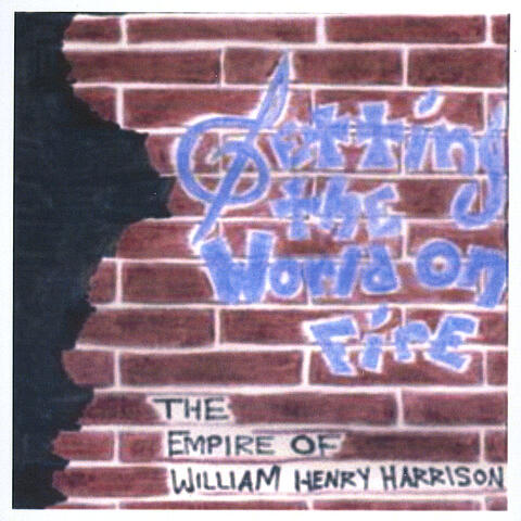 The Empire of William Henry Harrison