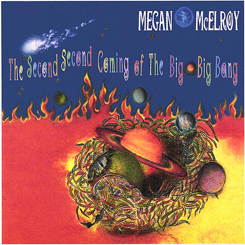 Megan McElroy