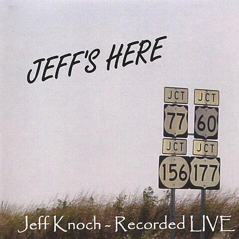 Jeff Knoch