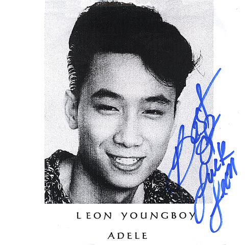 Leon Youngboy