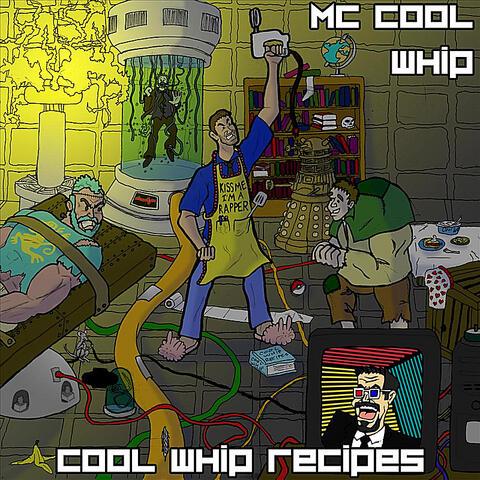 MC Cool Whip