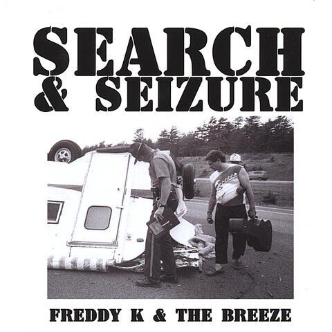 Freddy K & The Breeze