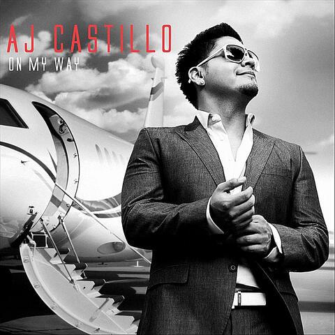AJ Castillo
