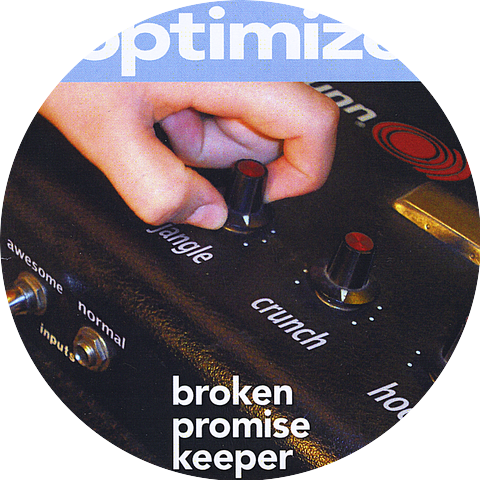 Broken Promise Keeper