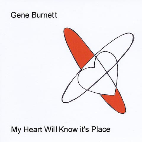 Gene Burnett