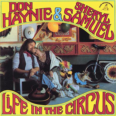 Don Haynie