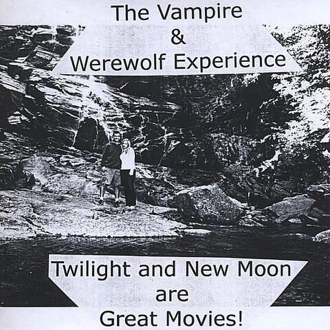The Vampire & Werewolf Experience