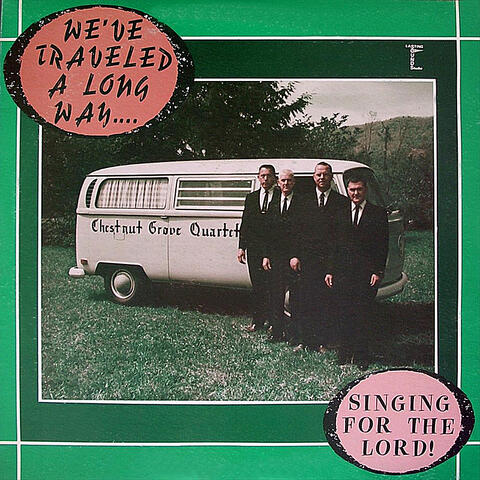 The Chestnut Grove Quartet Collection