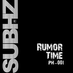 Rumor Radio