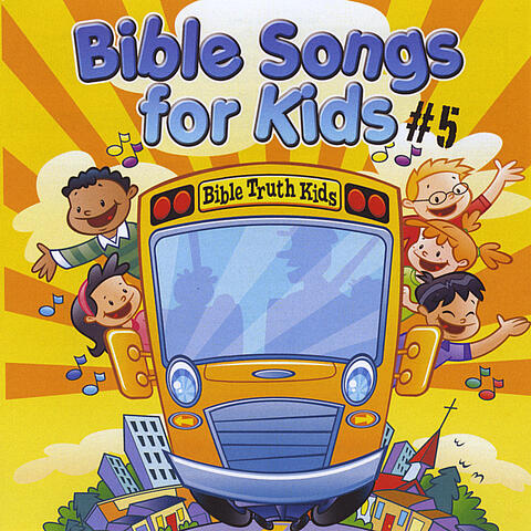 Bible Truth Kids