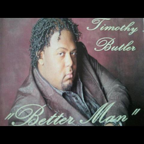 Timothy Butler